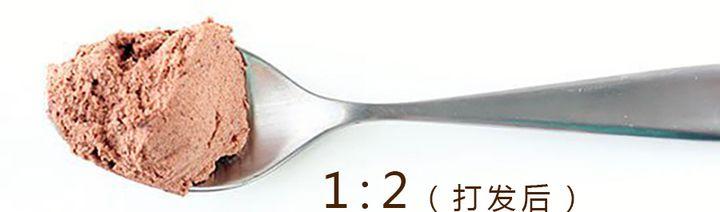 巧克力甘纳许(ganache)全解答巧克力13