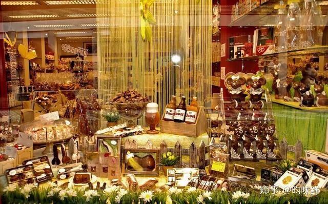 这十个博物馆里藏有世界上最好吃的巧克力巧克力14
