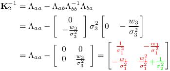 从零手写VIO——(四)基于滑动窗口算法的 VIO 系统:可观性和一致性(上)舒尔补插图(101)