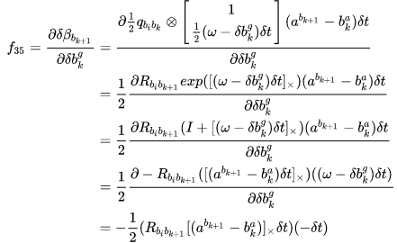 从零手写VIO——(三)基于优化的 IMU 与视觉信息融合(下篇)插图(106)