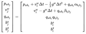 从零手写VIO——(三)基于优化的 IMU 与视觉信息融合(下篇)插图(43)
