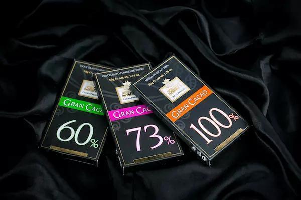 世界八大最优秀的巧克力工艺大师之一,要用这块黑巧征、服、你巧克力9