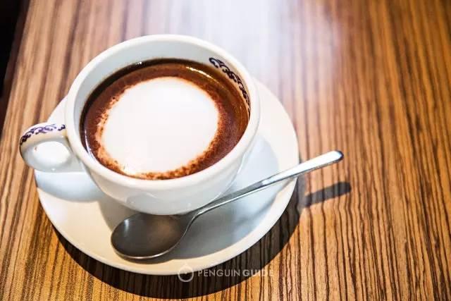 寻找热巧克力界的真爱(这是一篇有温度的测评)巧克力43
