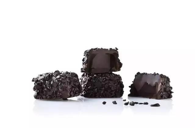 鱼子酱巧克力,要留给这天吃巧克力3
