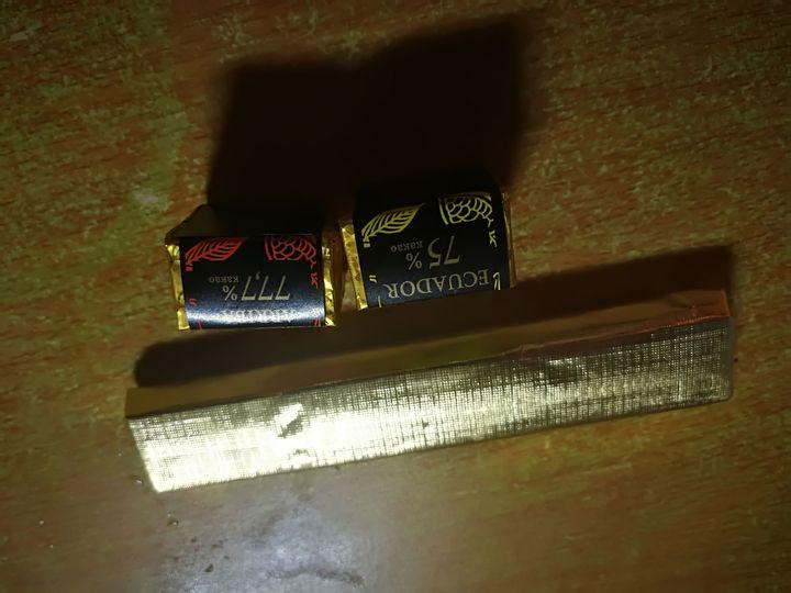 俄罗斯黑巧克力测评巧克力22