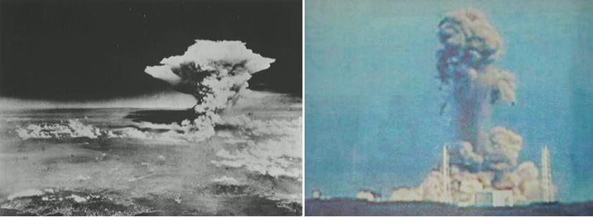 动画考察10 从核弹的假想现实到福岛的扩张现实(AR)——ACG中日常和非日常的对立到重合