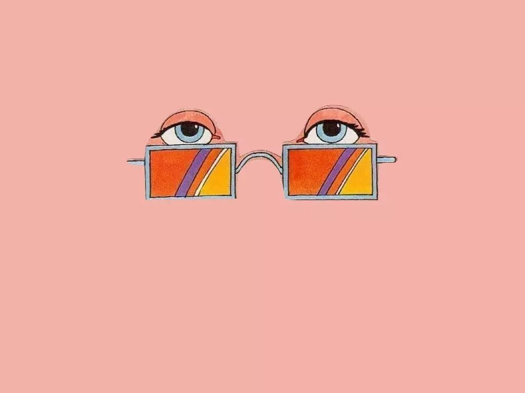 戴眼镜应该如何化妆,才能将眼镜的优势最大化?