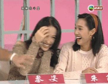 【绝对珍藏版】80、90年代香港女明星,她们才是真正绝色美人 ..._图1-68