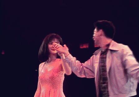 【绝对珍藏版】80、90年代香港女明星,她们才是真正绝色美人 ..._图1-13