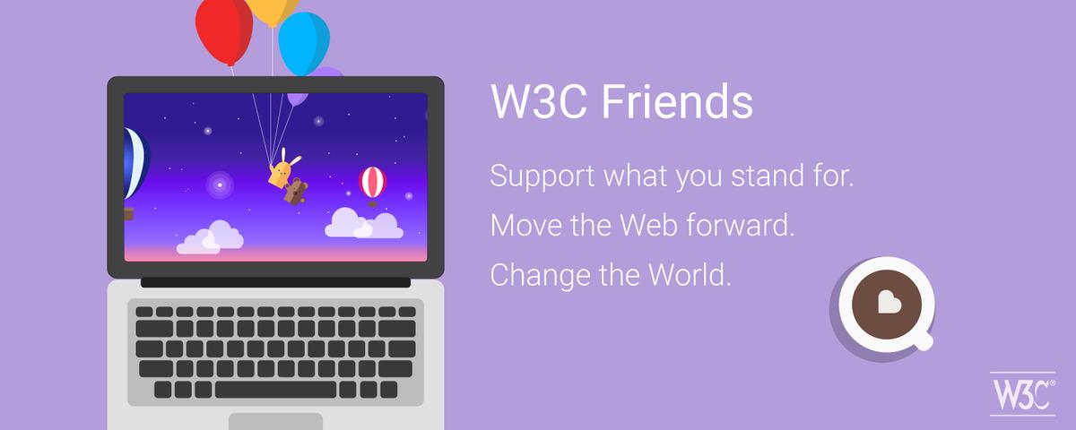 W3C标准流程与组织架构