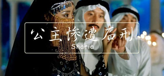 沙特公主玩偷情,双双断头挨石刑?地球知识局