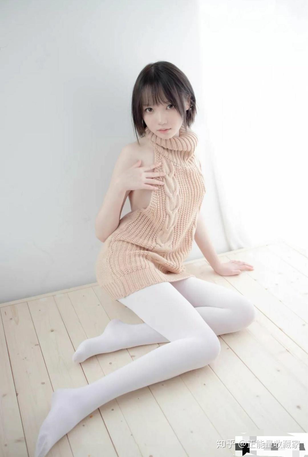 森女系服装_白色丝袜要怎么穿才好看 - 知乎