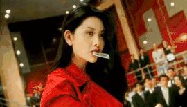 【绝对珍藏版】80、90年代香港女明星,她们才是真正绝色美人 ..._图1-35