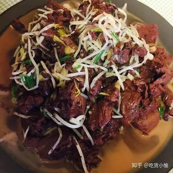 酸菜猪大肠的做法_家常菜——猪血的几种做法 - 知乎