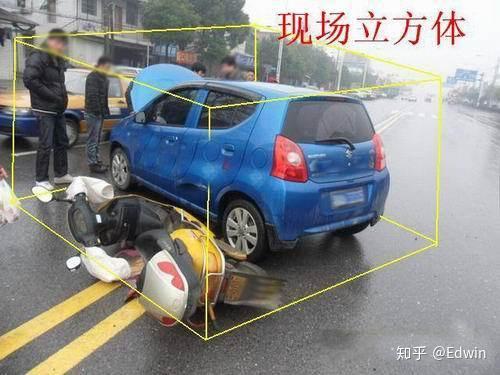 发生交通事故先打哪个电话