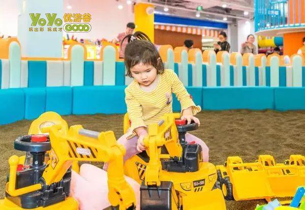 经营儿童乐园应该管理好哪些方面? 加盟资讯 游乐设备第1张