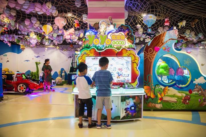 选择儿童乐园品牌有多关键你是否清楚? 加盟资讯 游乐设备第5张