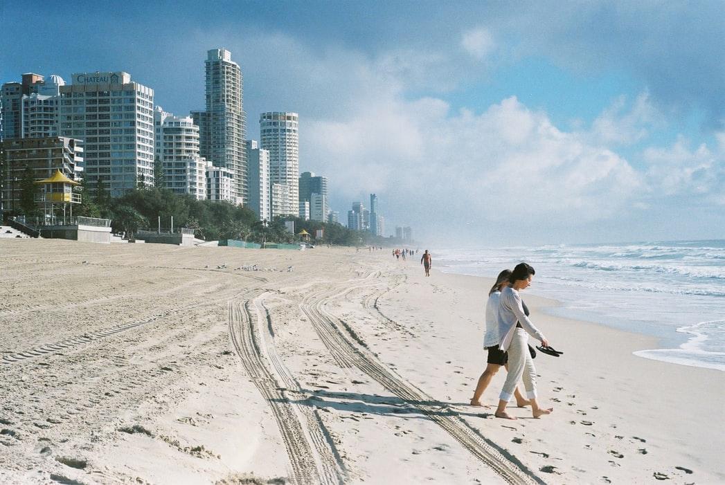 澳洲新增偏远地区,移民配额再涨!珀斯回归,黄金海岸新晋。移民更简单!