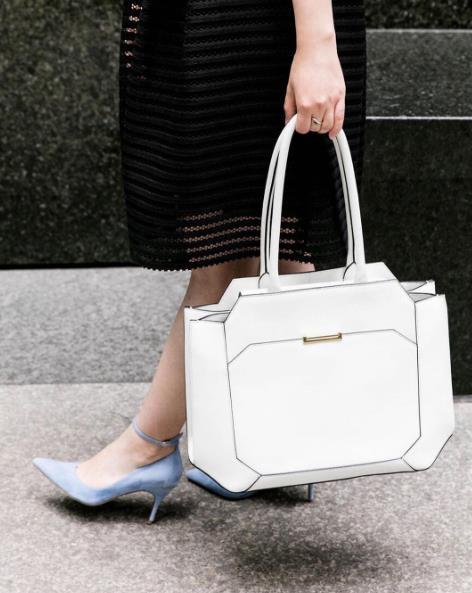 ivanka trump鞋_撬动时尚界的超级富二代——伊万卡·特朗普 - 知乎