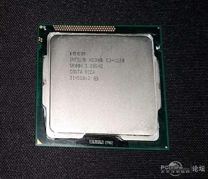 时间简史——扒一扒那些近代经典CPU(下)