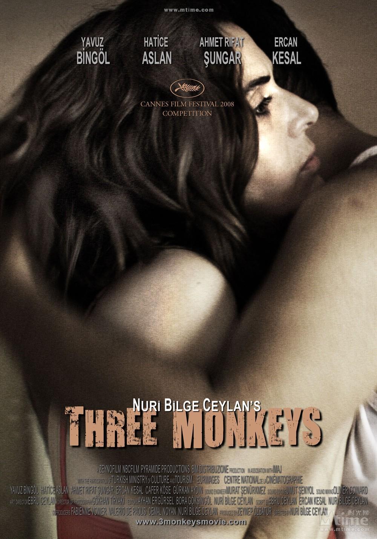 """《三只猴子》何为""""以小见大""""?"""
