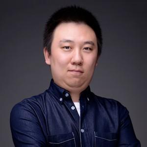 刘涵宇 harry