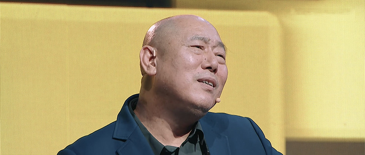 悲伤逆流成河_如何评价演员李成儒? - 知乎