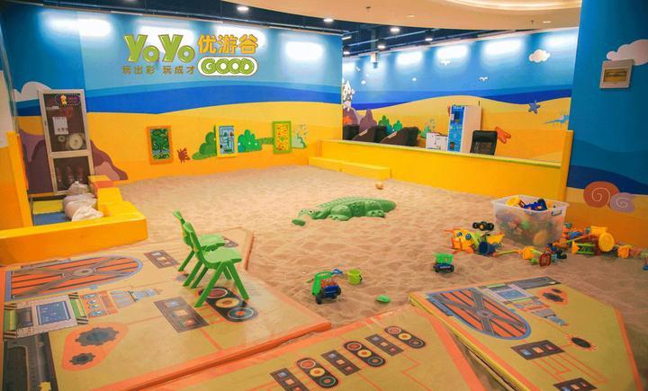 经营儿童乐园应该管理好哪些方面? 加盟资讯 游乐设备第5张