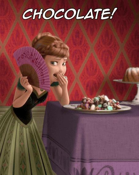 再过三十年可能就没巧克力吃了?!!巧克力12