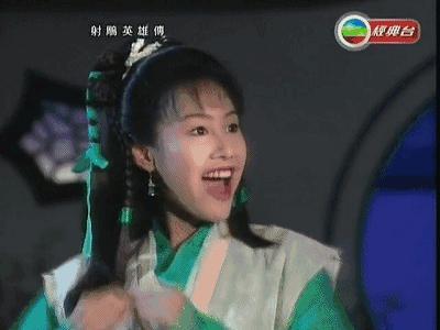 【绝对珍藏版】80、90年代香港女明星,她们才是真正绝色美人 ..._图1-65