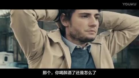 国际多项获奖短片《逃跑》:怎么就获奖了呢?